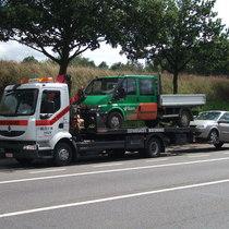 Dépannage Boesmans - Wanze - Camionnettes