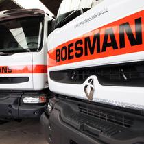 Dépannage Boesmans - Wanze - Flotte