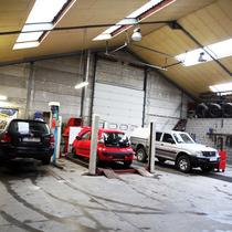 Dépannage Boesmans - Wanze - Atelier mécanique