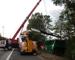 Dépannage Boesmans - Dépannage camions et tout type de voitures