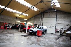 Dépannage Boesmans - Atelier mécanique